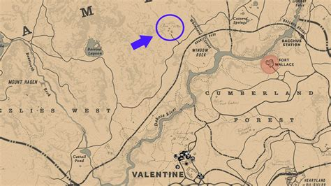 Where To Find Rare Shotgun Red Dead 2