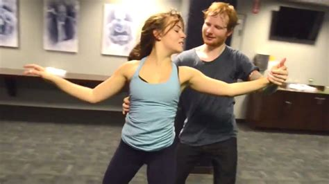Where To Learn Thinking Out Loud Dance