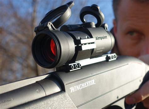 Where To Mount Red Dot Sight On Shotgun