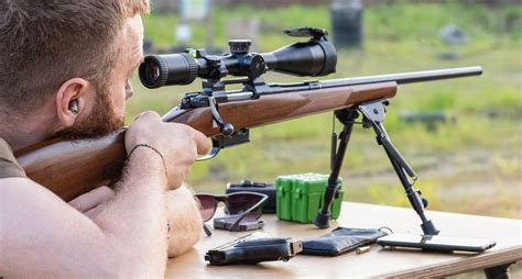 Where To Shoot A Deer With A 243 Rifle