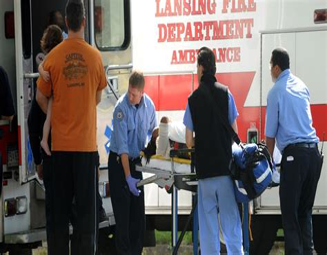 Where To Shoot Rifles In Michigan