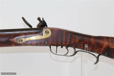 Where Were Kentucky Long Rifles Made