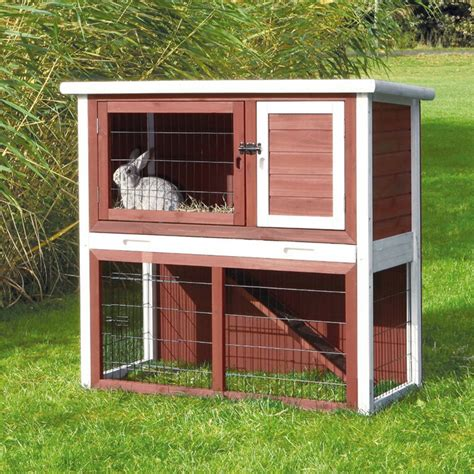 Where to buy cheap rabbit hutches Image