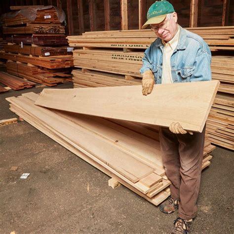 Where to buy rough cut lumber Image