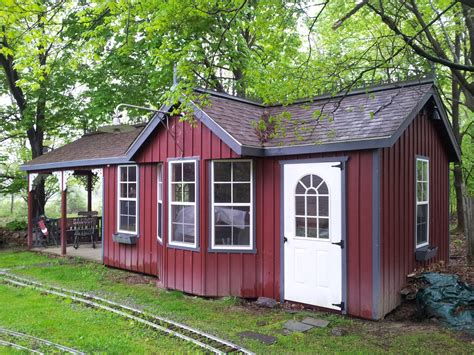 Where to buy storage sheds Image