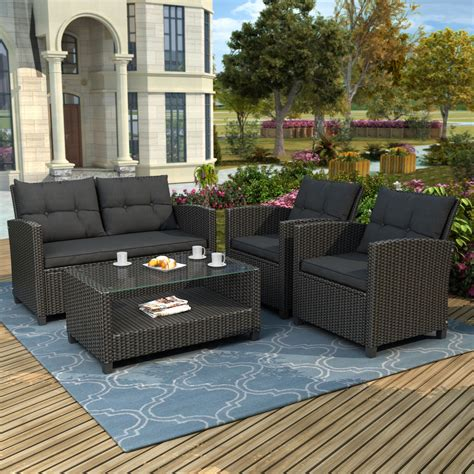 Where to get outdoor furniture Image