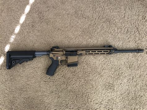 Which Ar 15 First Time Owner