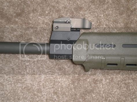Which Gas Block For Magpul Handguard