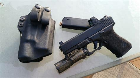 Which Handgun Should I Buy