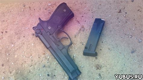Beretta-Question Which Is More Reliable Beretta Or Glock.