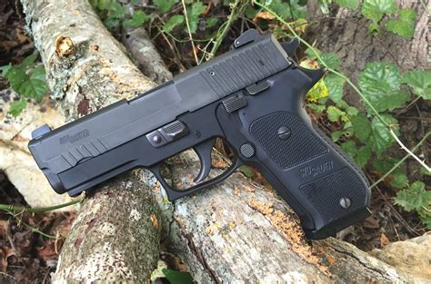Sig-Sauer Which Is The Best Sig Sauer For Carry.