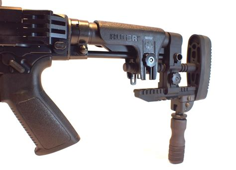 Which Monopod For Ruger Precision Rifle