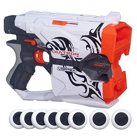 Which Nerf Vortex Gun Is The Best