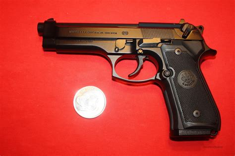 Beretta-Question Which Police Forces Issue The Beretta 92.