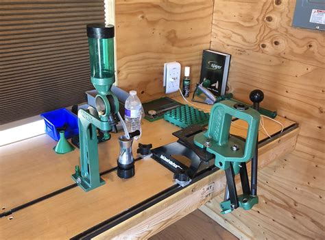 Which Reloading Kit To Buy