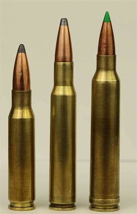 Which Rifle Rounds Are Obsolete 3006 308 300