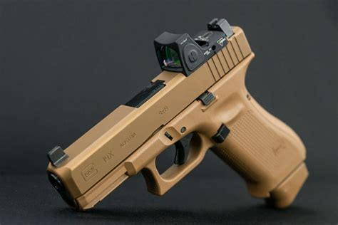 Which Rmr For Glock