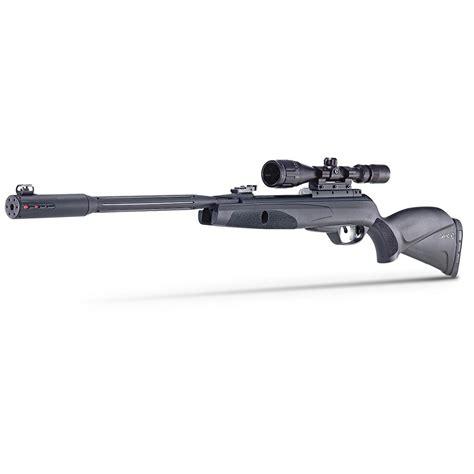 Whisper Fusion Mach 1 Air Rifle 22 Cal Review