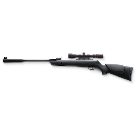 Whisper Rifle Review