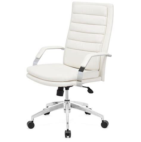 White Office Chair Under $100