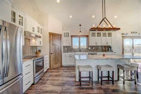 White Open Concept Kitchen Iphone Wallpapers Free Beautiful  HD Wallpapers, Images Over 1000+ [getprihce.gq]