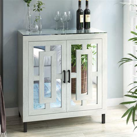 Whitmore Wine Bar Cabinet