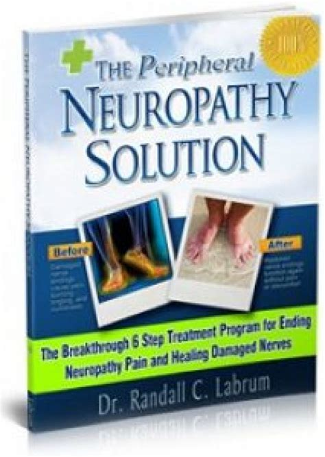 [pdf] Who Promises To Help People The Neuropathy Solution Program.