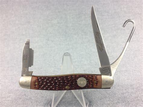 Who Made Remington Knives