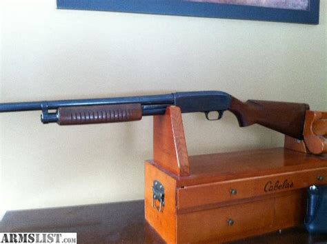 Who Made Sears Pump Shotguns From The 1950 S