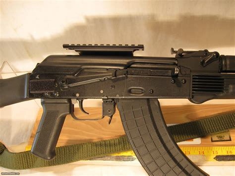 Gun-Shop Who Made The Ak 47.