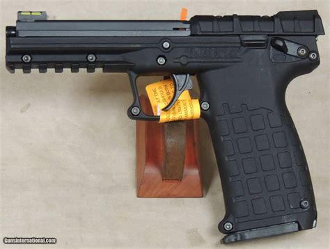 Who Makes A Kel Tec 22 Mag Pistol