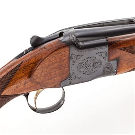 Who Makes A Over Under Rifle Shotgun