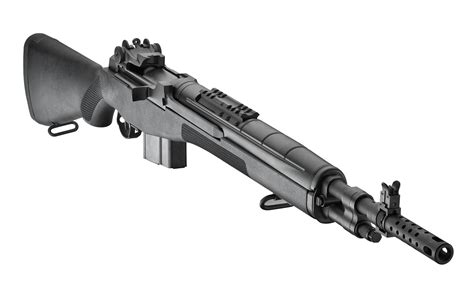 Who Makes A Semi Auto 308 Rifle And 22 Long Rifle Trajectory Tables
