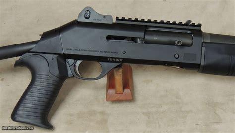 Who Makes Benelli Shotguns