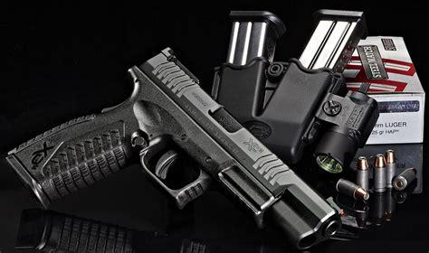 Who Makes Best Handguns