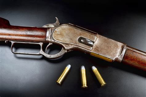 Who Makes Henry Rifles