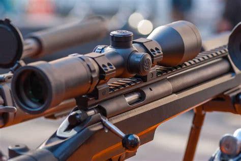 Who Makes Remington 700 Scopes