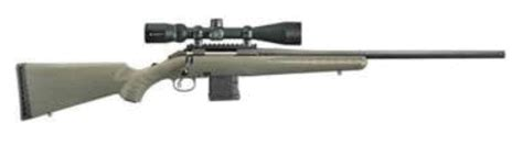Who Makes The Best 204 Ruger Rifle