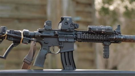Who Makes The Best Ar 15 Rifle Barrels