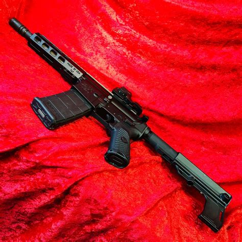 Who Makes The Best Mil Spec Ar 15