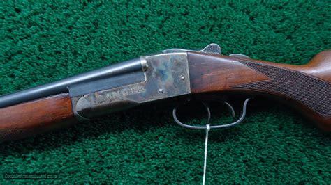 Who Makes The Ranger 101 5 410 Shotgun