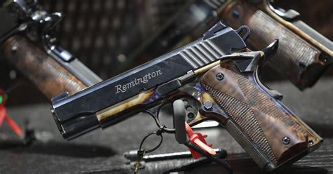 Who Owns Remington Arms Now