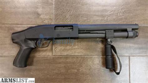 Who Sells Mossberg Shotguns 590a1 Compact Cruiser Aows