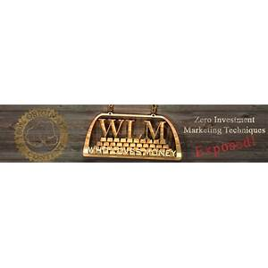 Who loves money zero investment marketing techniques coupon code