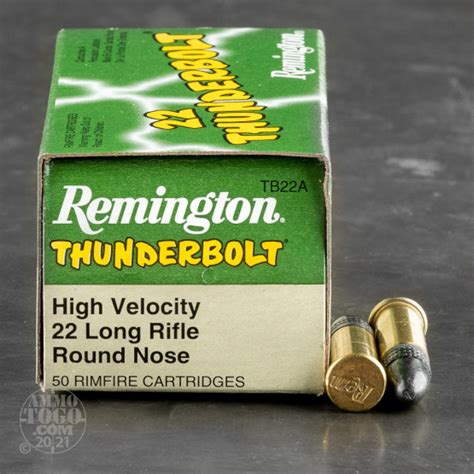Wholesale 22 Long Rifle Ammo For Sale