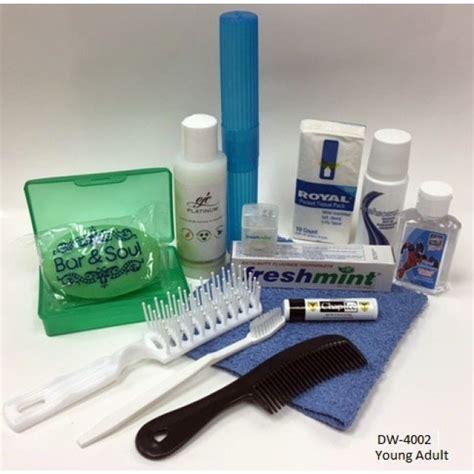 Wholesale Hygiene Kits