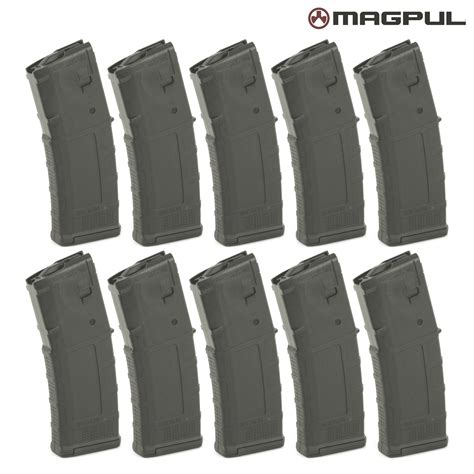 Wholesale Magpul Pmags