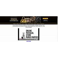 Wholesale designer handbag directory coupon