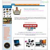 Wholesale, dropship suppliers, handbags, electronics, ebay® dropship secrets