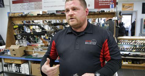 Whop Can Buy A Handgun Indiana